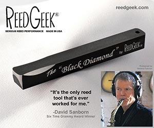 Reed Geek