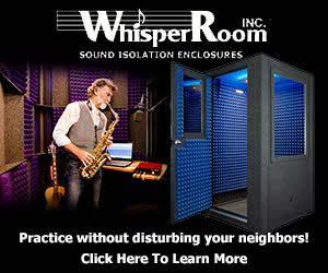 Whisper Room
